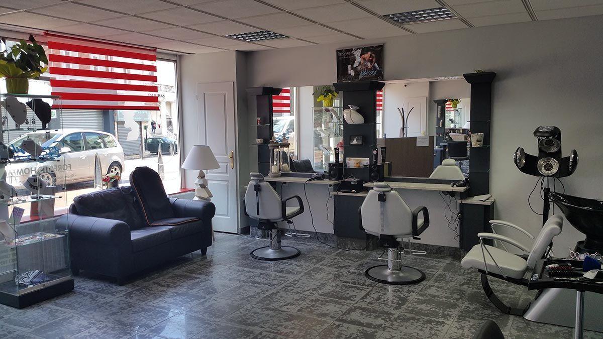 Salon cog coiffure hautmont05 - Salon de coiffure qui recherche apprenti ...