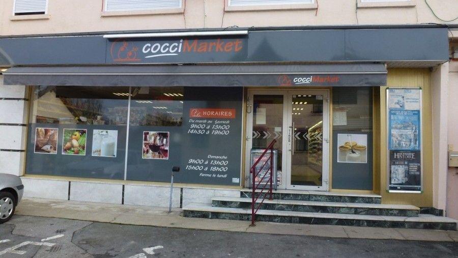 CocciMarket Gognies-Chaussée