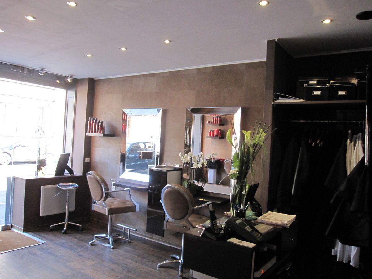 6eme Sens Salon De Coiffure Valenciennes 59300 Nord