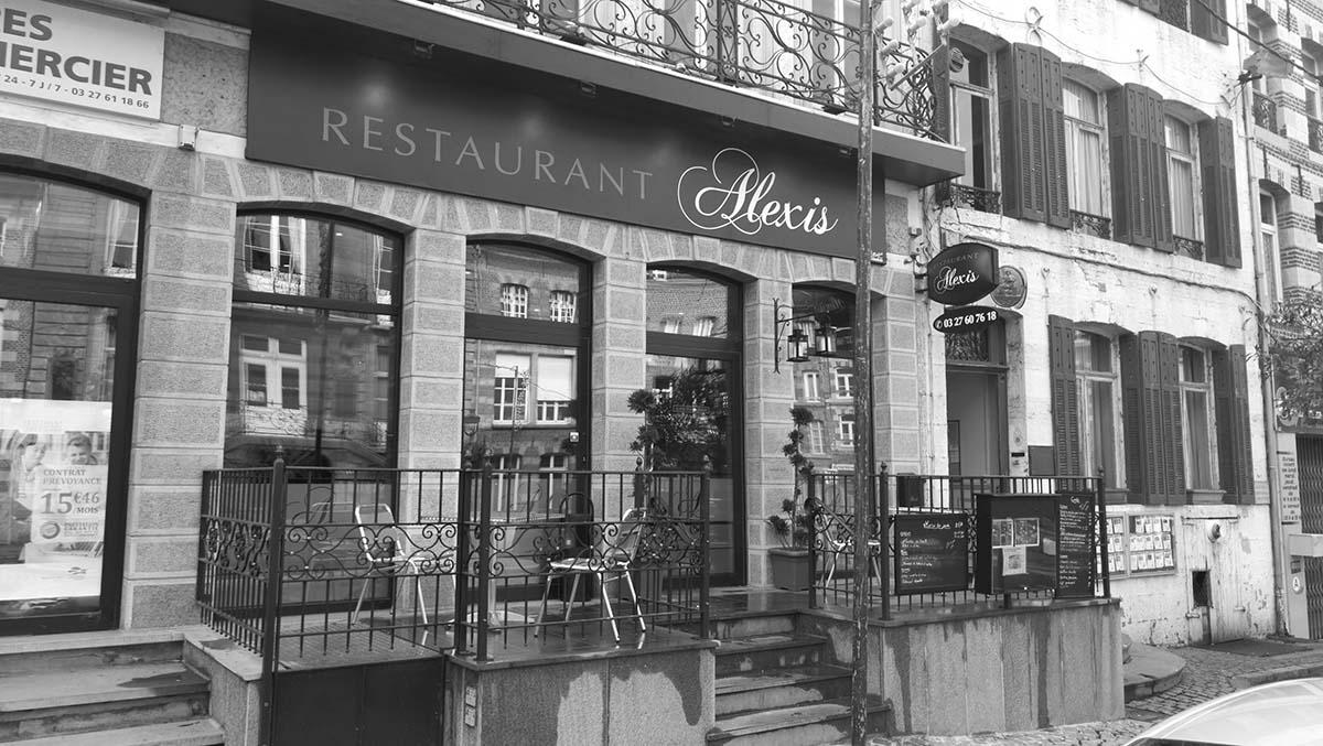 Restaurant Alexis