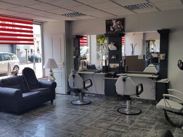 Salon COG Coiffure