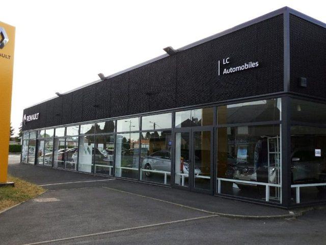 LC Automobiles Bachant